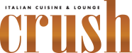 Crush Restaurant – Chico, CA Logo